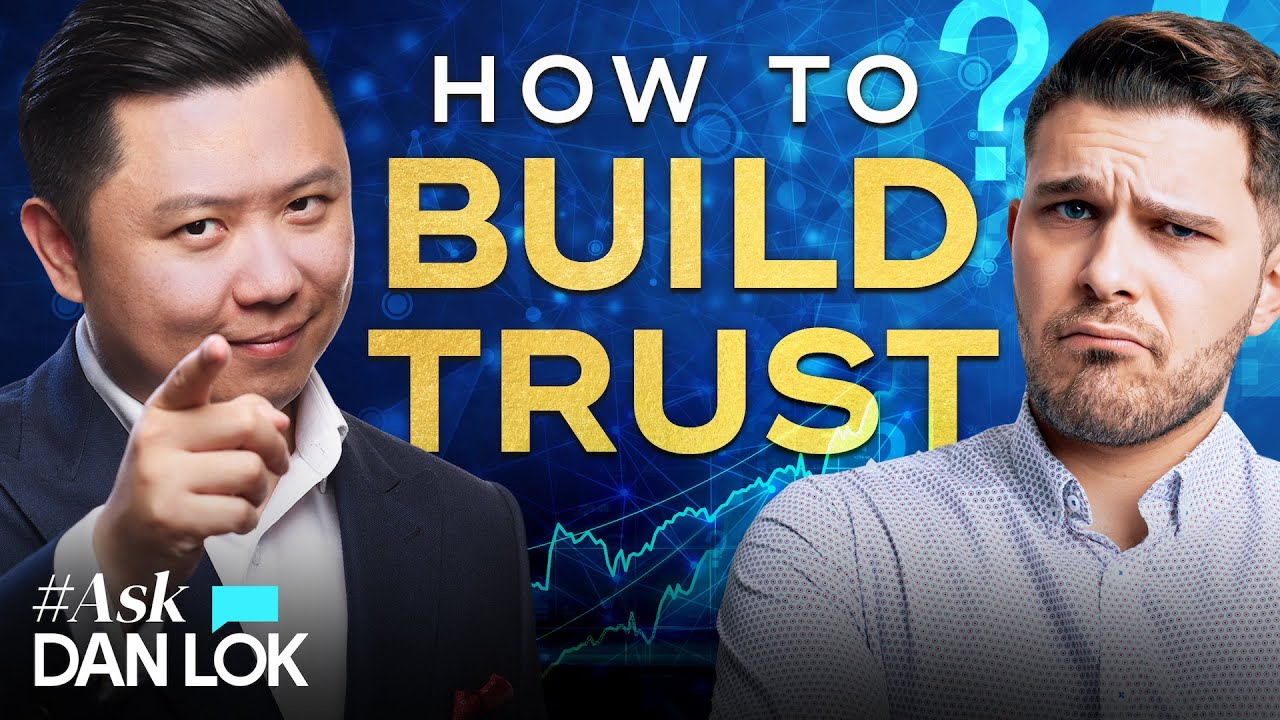 How To Build Trust With Your Audience #Shorts