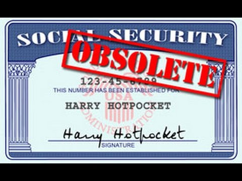 Living without a Social Security Number as a Secured Party Creditor II