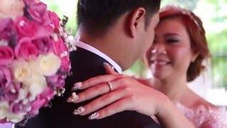 The Wedding of Trio & Dewi