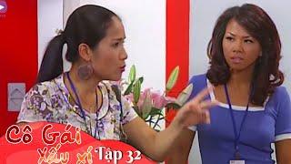 Cô Gái Xấu Xí  : Tập 32 - Ngọc Hiệp, Chi Bảo.....   KhinhThường Gái Xấu và Cái Kết   Giờ Phim Việt