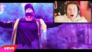 REACTING TO KSI WROETOSHAW & JOE WELLER DISS TRACK