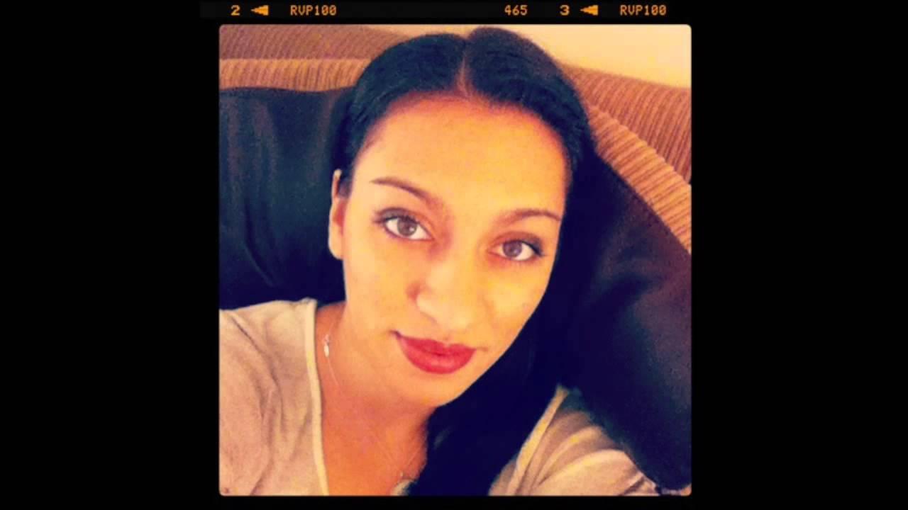 Raquel Lopez Chandelier Cover - YouTube