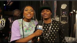 A Day In The Life of Wizkid [2]