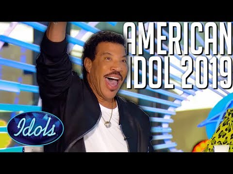 American Idol 2019 PART 4 Auditions | Idols Global