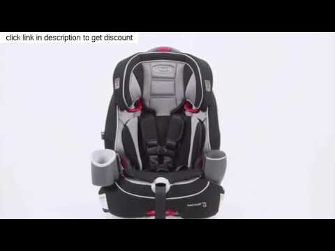 Convertible Car Seats That Recline Youtube