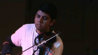 Anubhooti concert Fall 2009 song 6 - Mere dholna