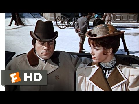 The Assassination Bureau (4/8) Movie CLIP - What Was in That Case? (1969) HD