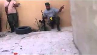 همج مصراتة في طرابلس