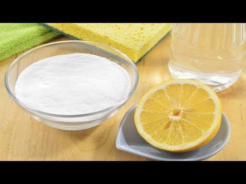 bicarbonato de sodio para adelgazar preparacion