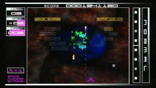 Classic Game Room HD - SPACE INVADERS EXTREME for Xbox 360