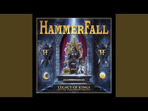 Let the Hammer Fall (Remastered 2018) Mp3
