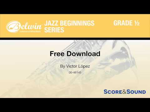 Free Download, by Victor López – Score & Sound