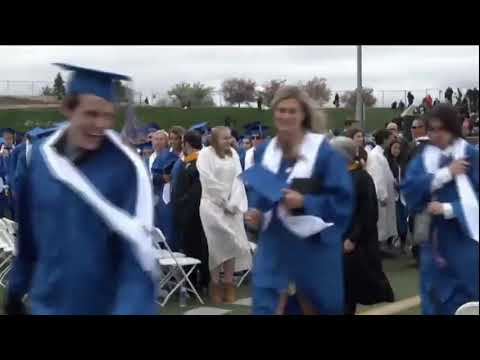 Legend High School Graduation 2019