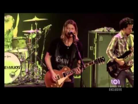 Puddle Of Mudd - Psycho (Live) - House Of Blues 2007 DVD - HD