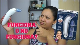 DERMASUCTION REVIEW (RESEÑA FUNCIONARA O NO?)
