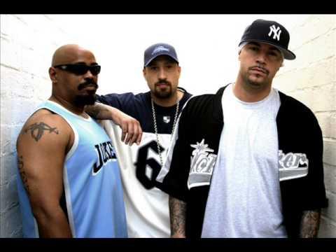 Cypress Hill - Stank Ass Hoe