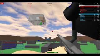 robo1blok's ROBLOX vídeo