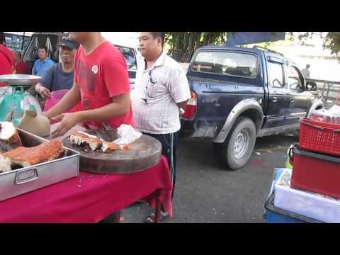 Morning Market, SS2, PJ, Food Hunt, Gerryko Malaysia