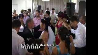 FLORIN DE LA CONSTANTA - Nunta Andreea & Ionut clip 2