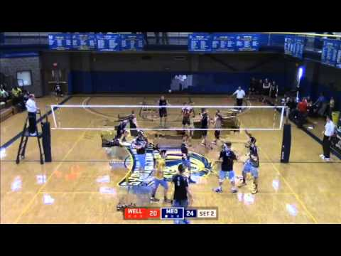 Medaille College vs Wells College