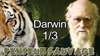Darwin 1/3  - Les relations aux animaux CH.1 EP.08