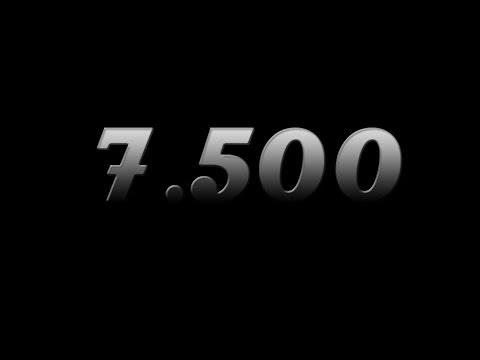 Porçay - Yeni Şarkı | 7.500 Takipçi Özel