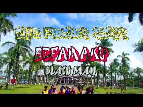 FUTUR STAR  ft BEFAMAKY & BLACKMAN - TAFARAY (Nouveauté Clip Gasy 2016 Madagascar)