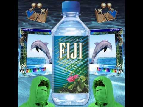 Fiji Tears (Prod. by Hydro)