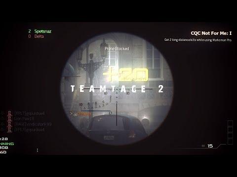 SnipersRZ: Teamtage #2