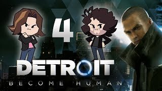 Detroit: Markus