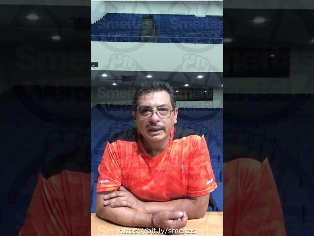 SME tú ¿Dónde Estabas?  Francisco Guzmán Piña