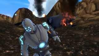 The Maw PC Gameplay | 1080p