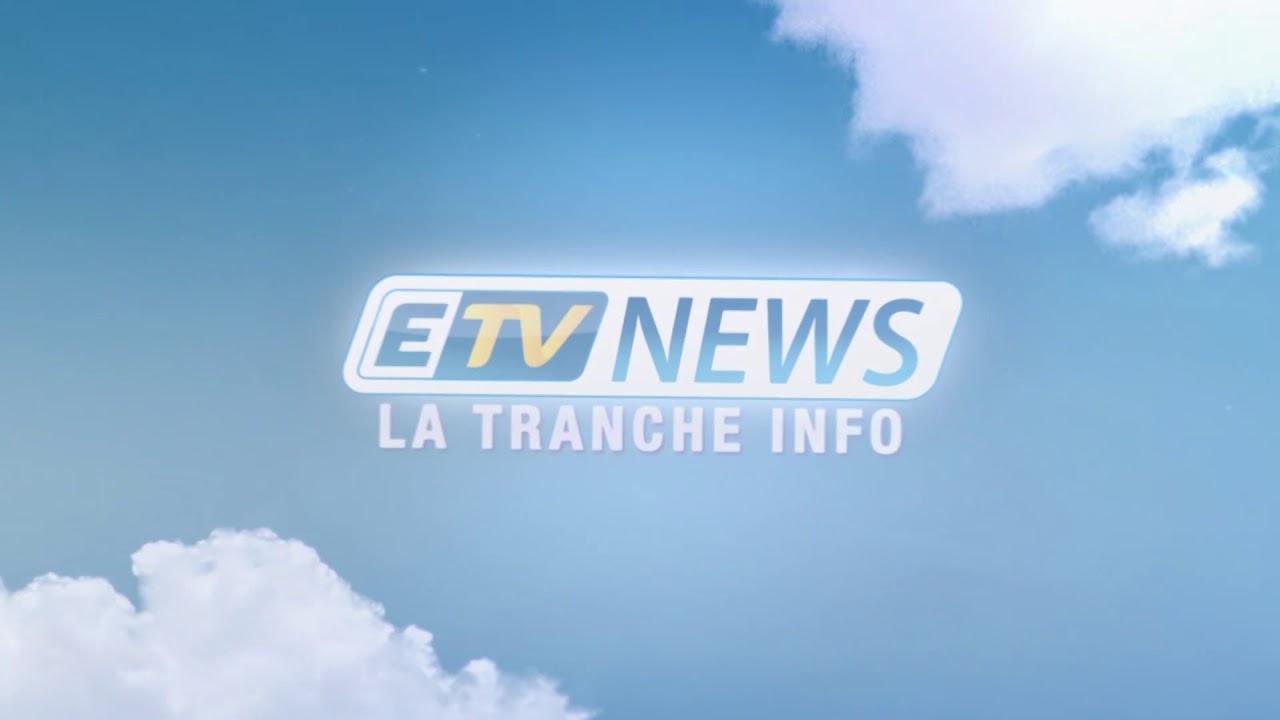 Teaser ouverture tranche Info ETV