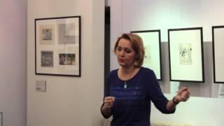 Видеозапись беседы Татьяны Проценко (исполнительницы роли Мальвины), со школьниками.