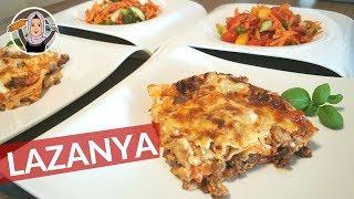 Lazanya Nasıl Yapılır? | Hatice Mazı ile Yemek Tarifleri