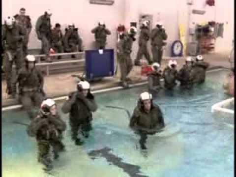 Aviation Survival Training Center