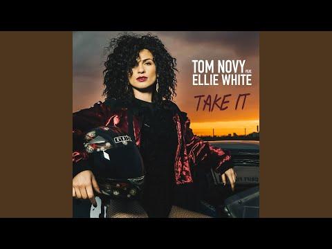 Ellie White - Power of love