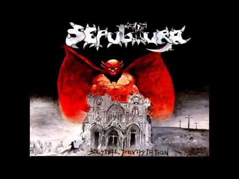 Sepultura - Bestial Devastation (1985)