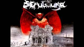 Sepultura - Bestial Devastation (1985) - Full Album