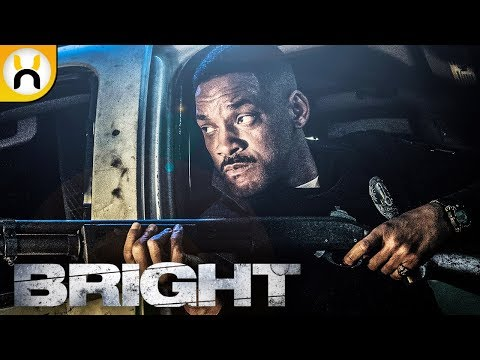 Everything You Should Know Before Seeing Netflix's Bright