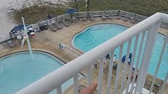 SpringHill Suites by Marriott Pensacola Beach Florida Review