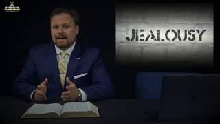 Overcoming Jealousy - Pastor James C. Johnson - Strength For Life