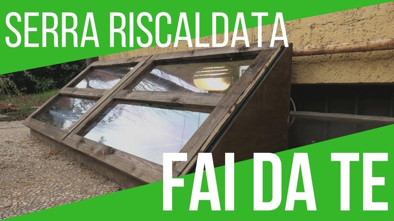 Costruire Una Mini Serra Riscaldata professional heated greenhouse diy