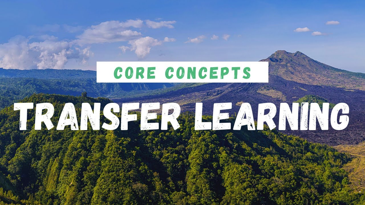 Transfer Learning (Computer Vision) For Beginners