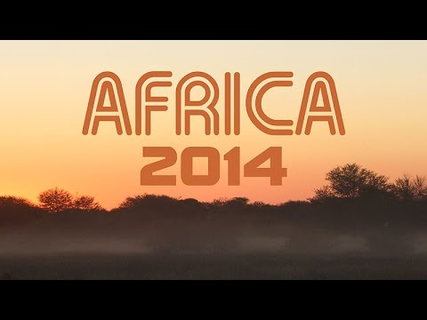 Africa 2014 - Cruiser Safaris