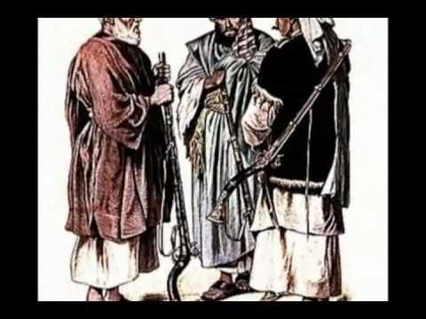 Durand Jirga-durand line