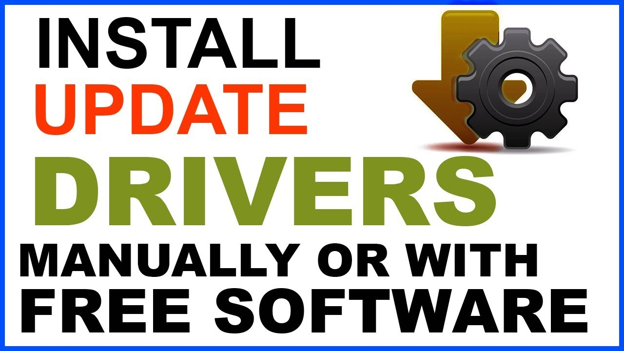 How to free download nvidia graphics drivers latest version(from.