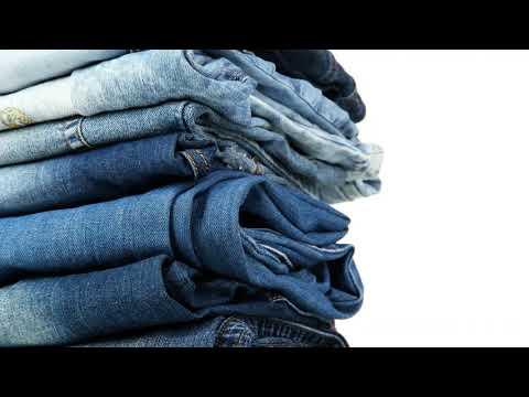 Как отстирать джинсы от краски в домашних условиях