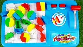 ドラえもんパズルパニックであそびました!DORAEMON Puzzle Panic
