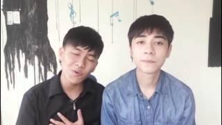 2 Chàng trai Nghệ An mashup 30 ca khúc hot nhất 2016